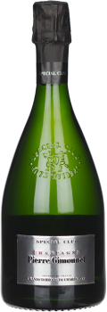 2010er Champagne Brut Special Club Grands Terroirs